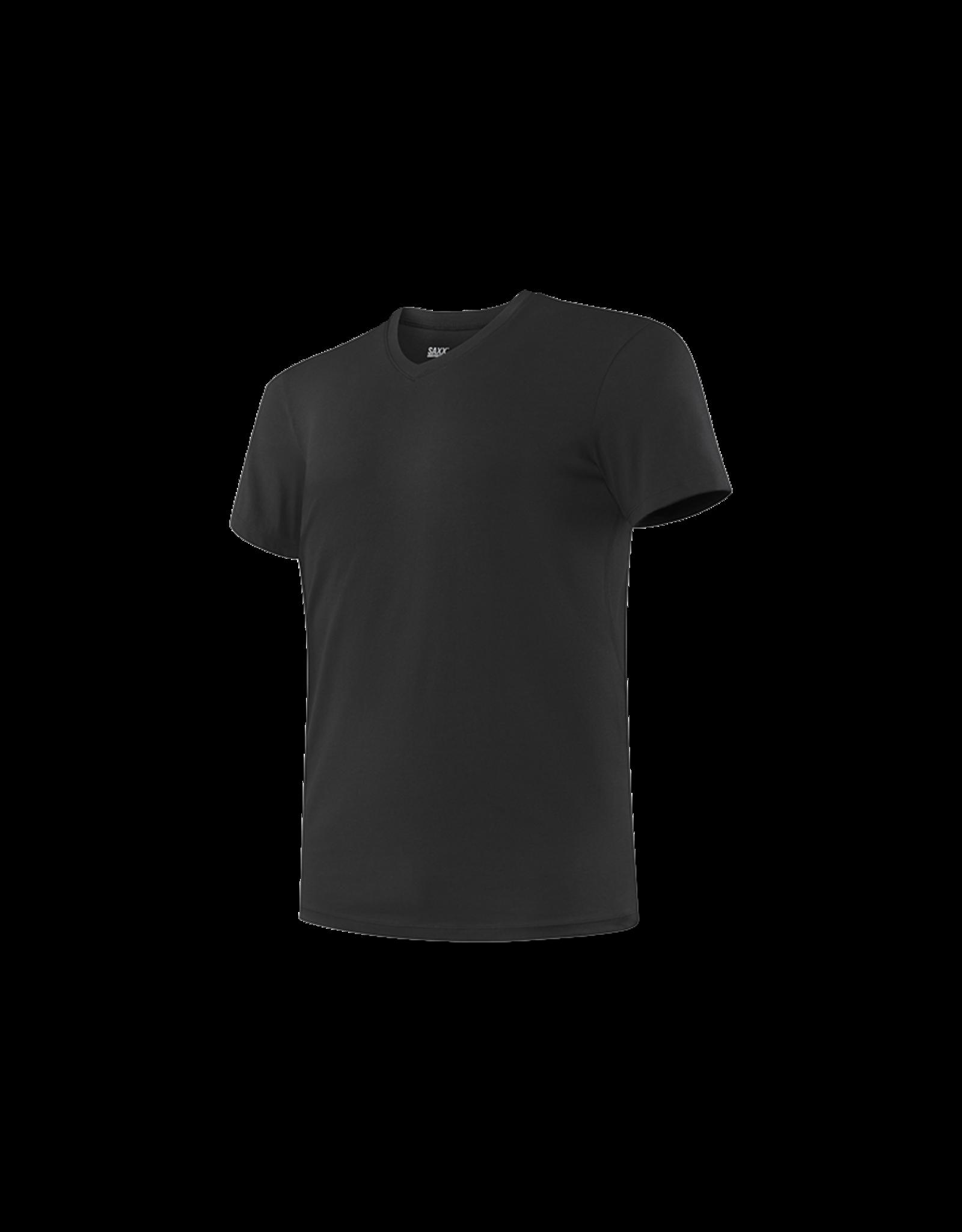 Saxx Undercover Short Sleeve V-Neck T-shirt
