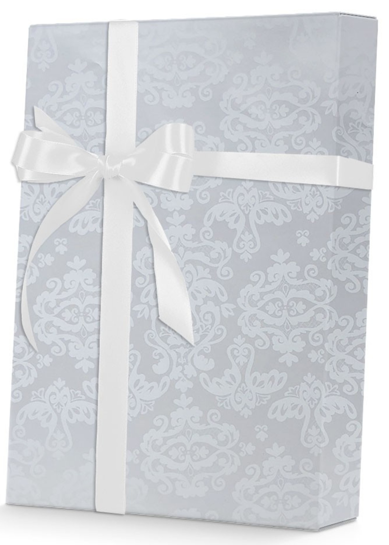 Brabary Complimentary Gift Wrapping