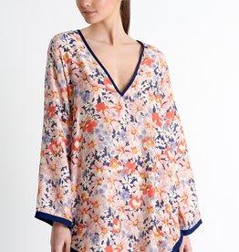 Shan Kyoto Silk Tunic