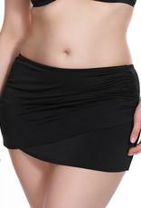 Elomi Essentials Wrap Skirt Swim Brief
