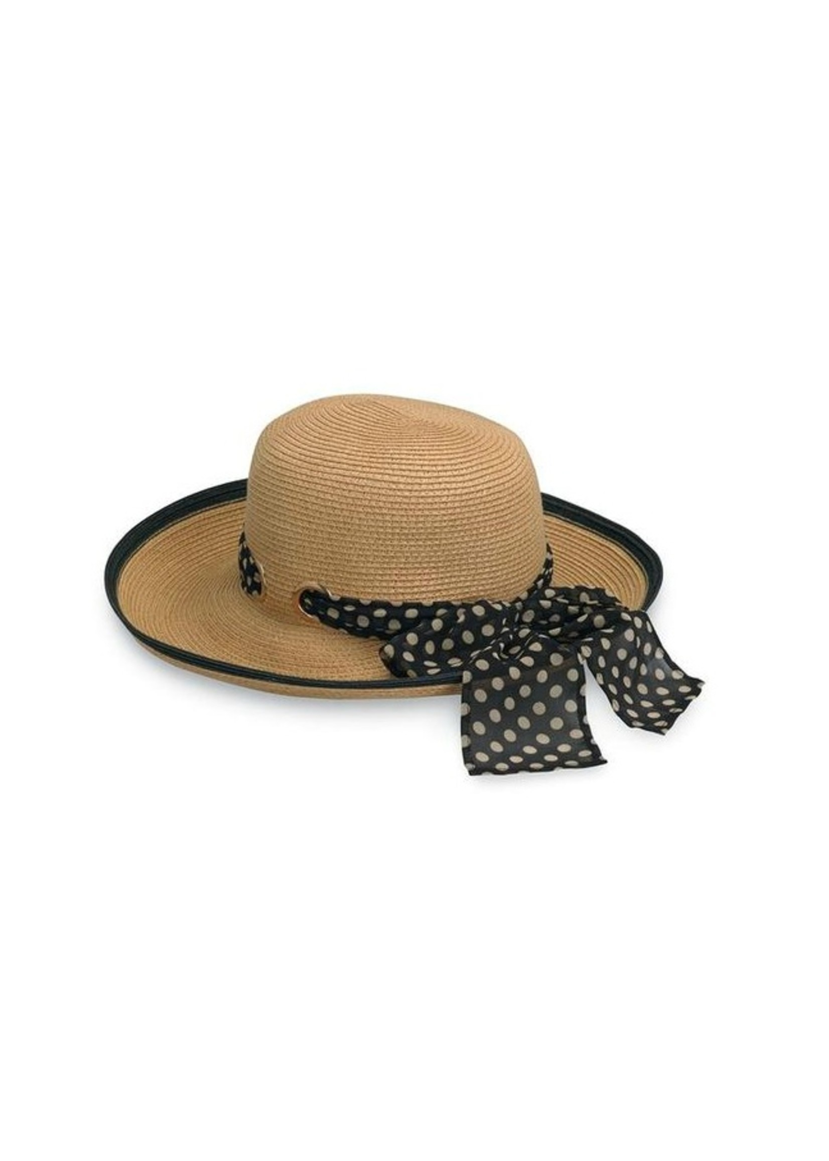 Wallaroo Julia Hat