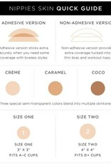 Nippies Nippies Skin  Adhesive Nipple Cover