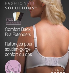 Forever New 4 Hook Multi Bra Back Extender