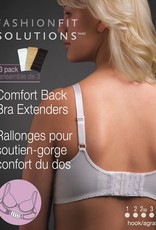 Forever New 3 Hook Multi Bra Back Extender