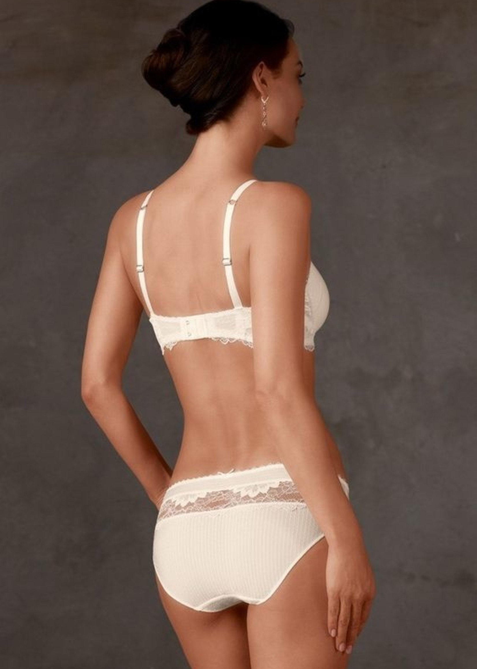 Amoena Aurelie Wireless Bra