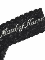 "Hanky Panky Bridal ""Maid of Honor"" Low Rise Thong"