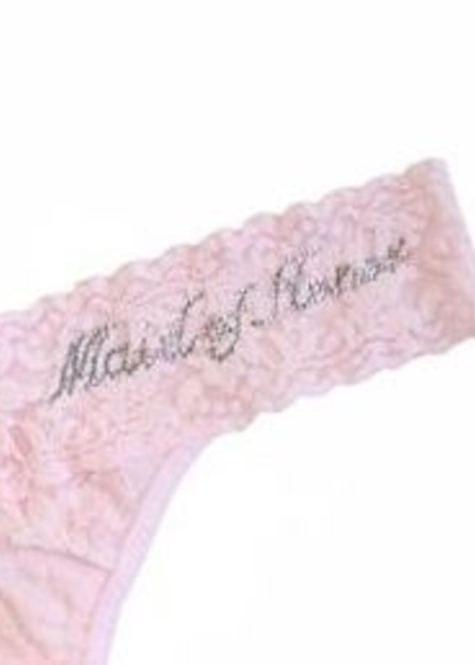 "Hanky Panky Bridal ""Maid of Honor"" Original Thong"