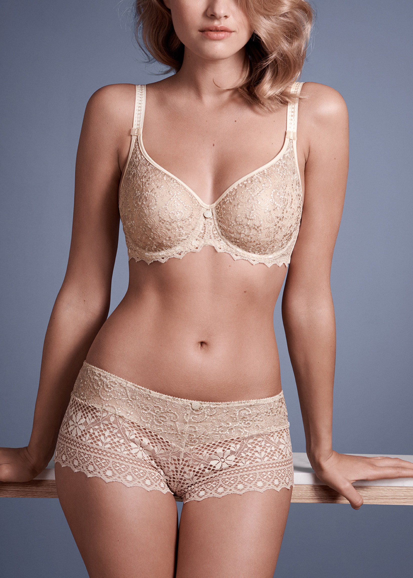 Empreinte Cassiopee Fashion Shorty