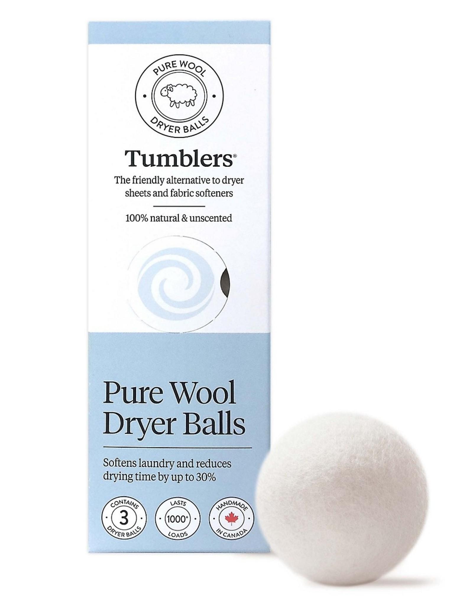 Forever New Wool Dryer Balls 3 Pack