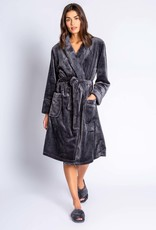 PJ Salvage Plush Robe