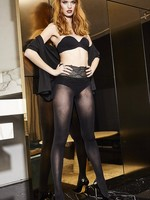Philippe Matignon Nudite Vanite Tights