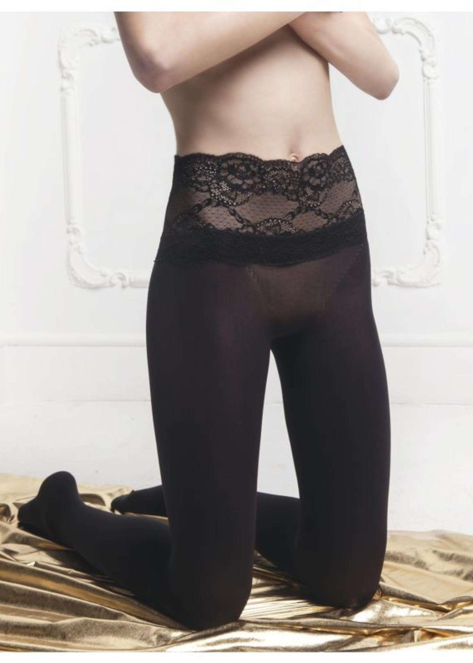 Philippe Matignon Nudite Vanite Tights