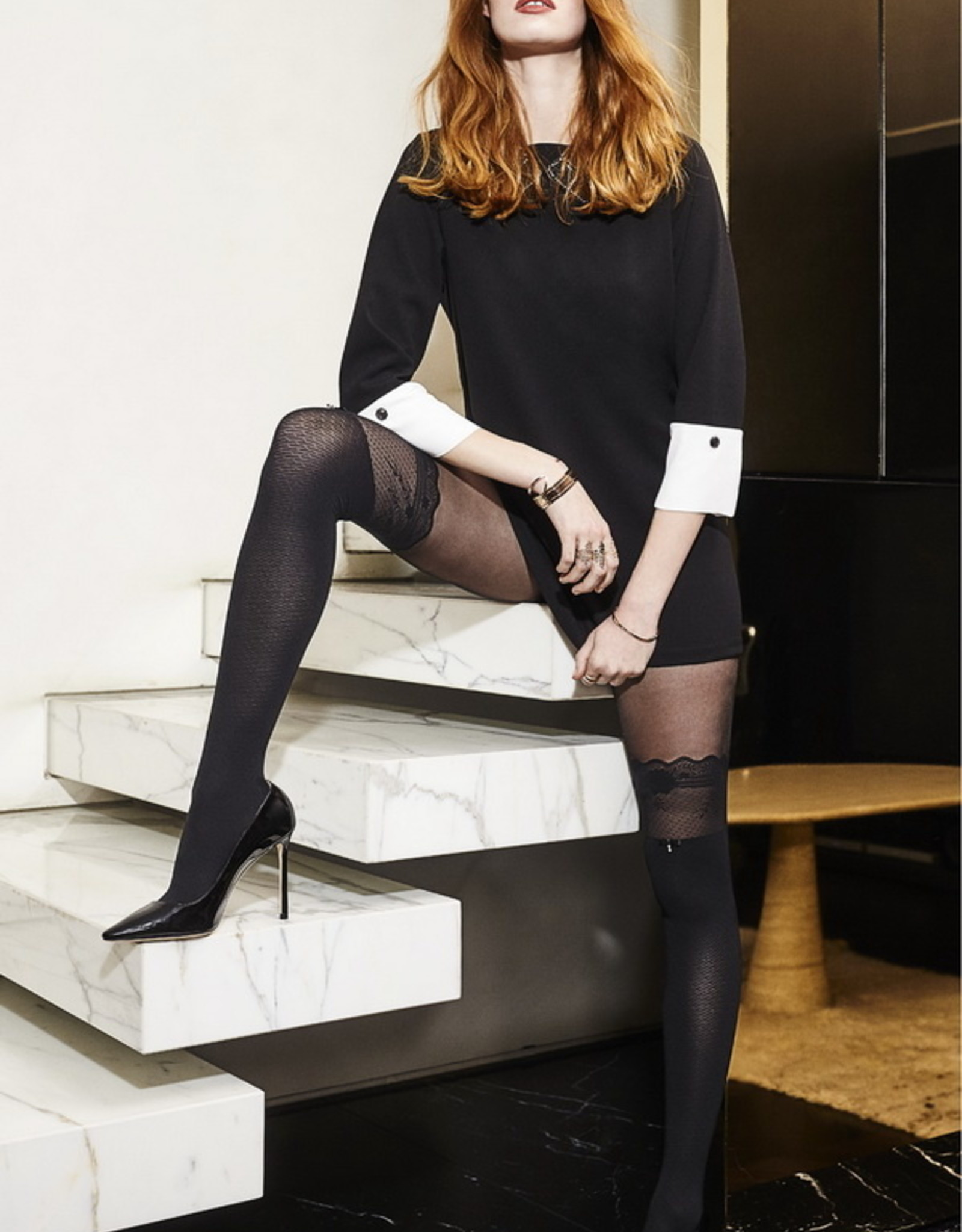 Cuissardes Tights