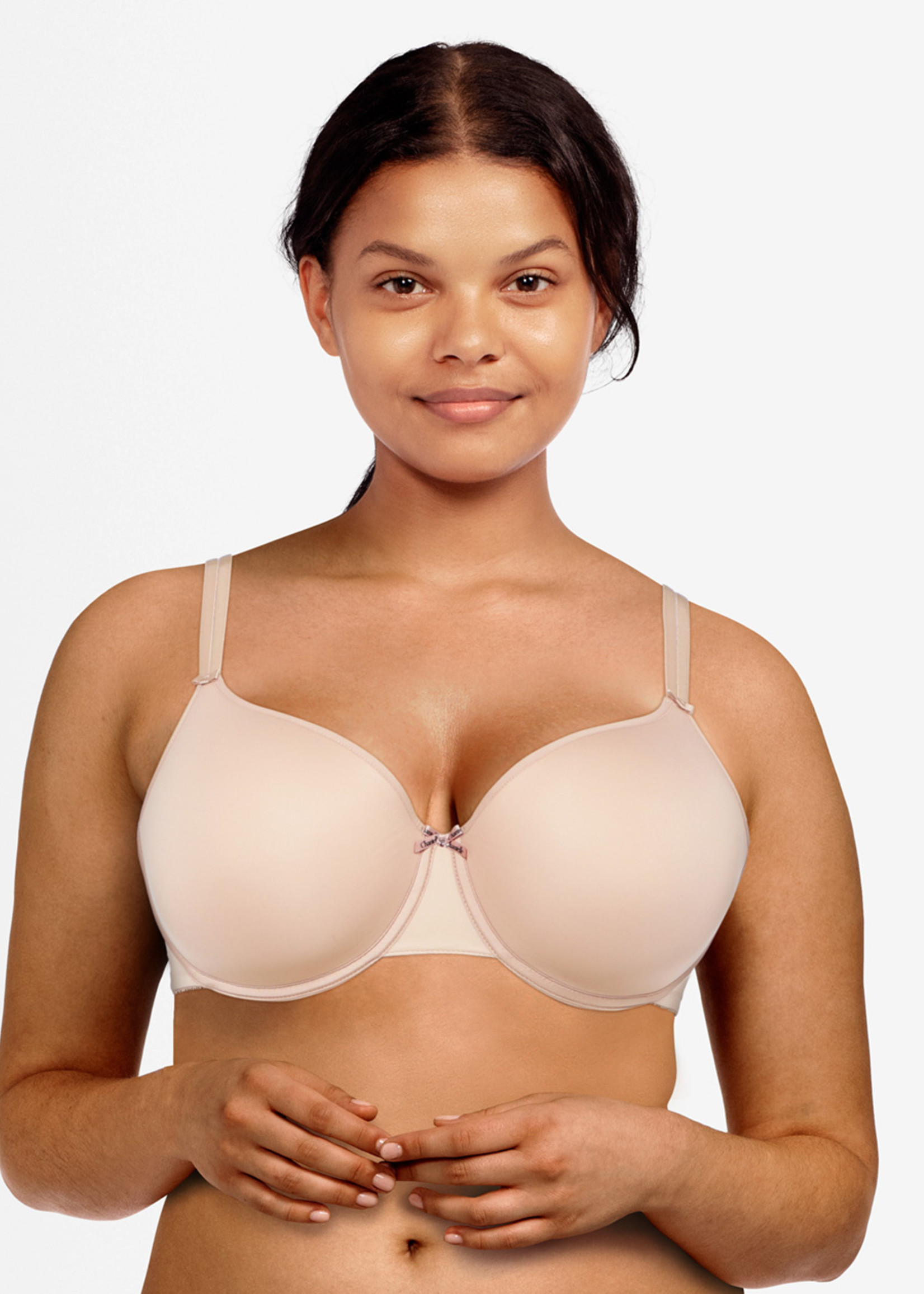Chantelle Basic Invisible Bra