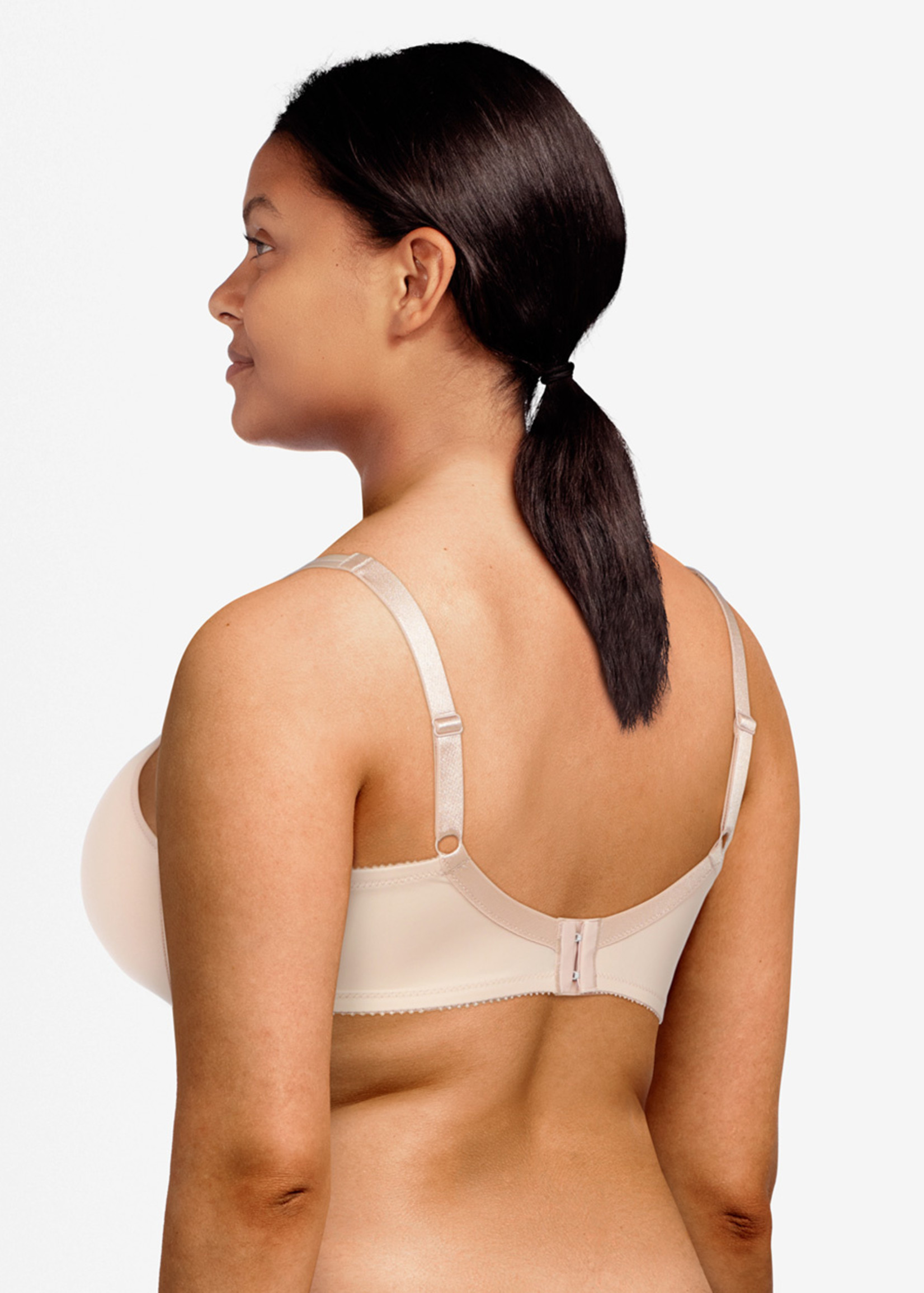 Chantelle Basic Invisible Moulded Bra