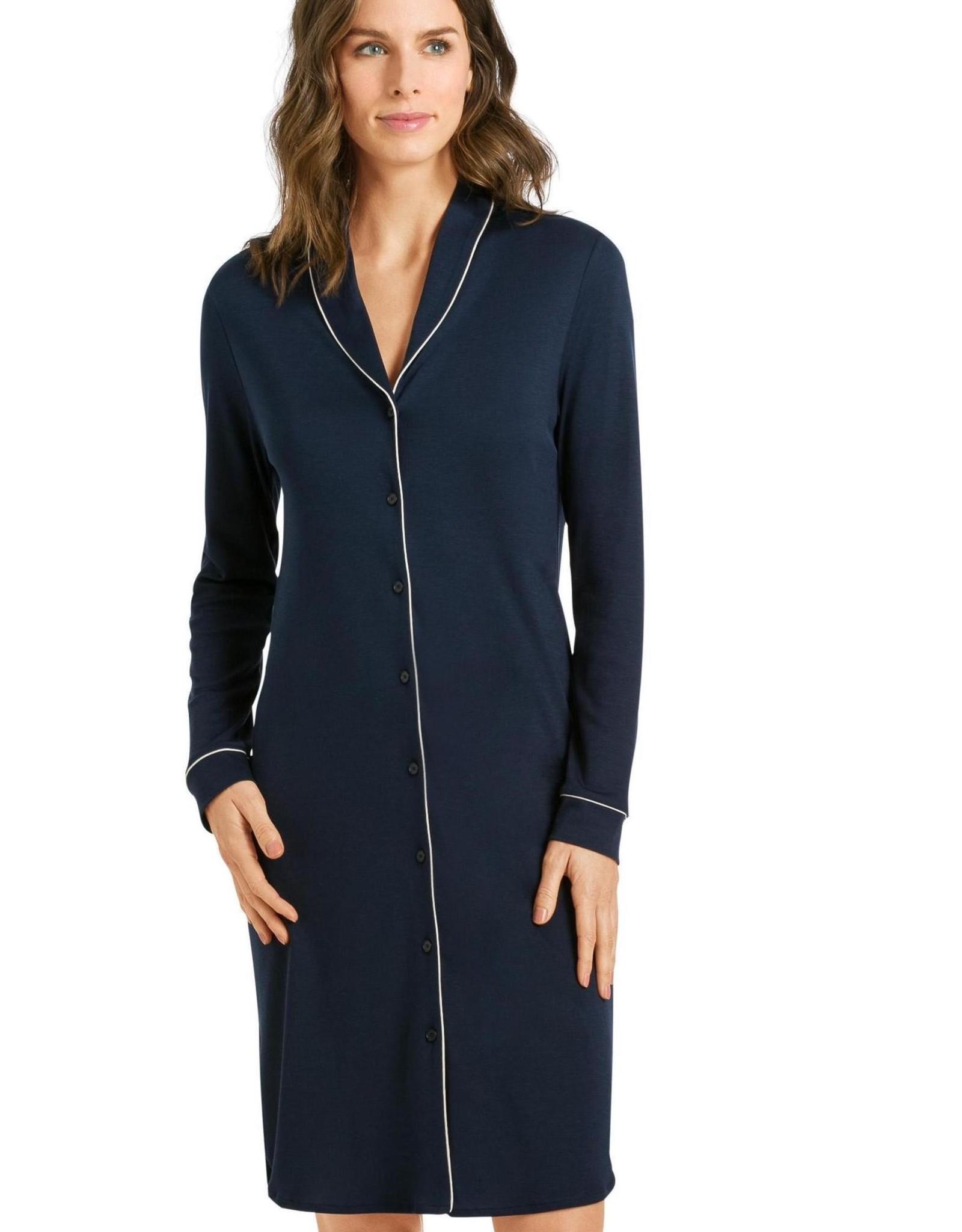Hanro Natural Comfort Nightshirt
