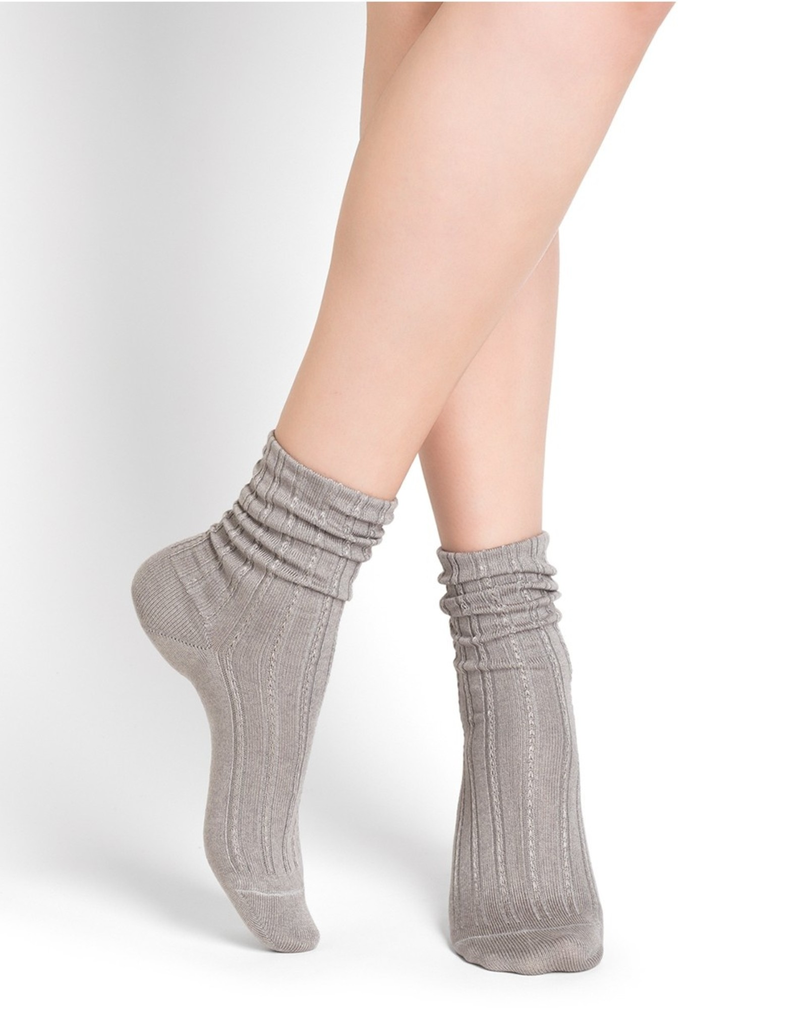 Bleuforet Micro-Modal and Cashmere Socks