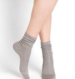 Bleuforet Micro-Modal and Cashmere Socks