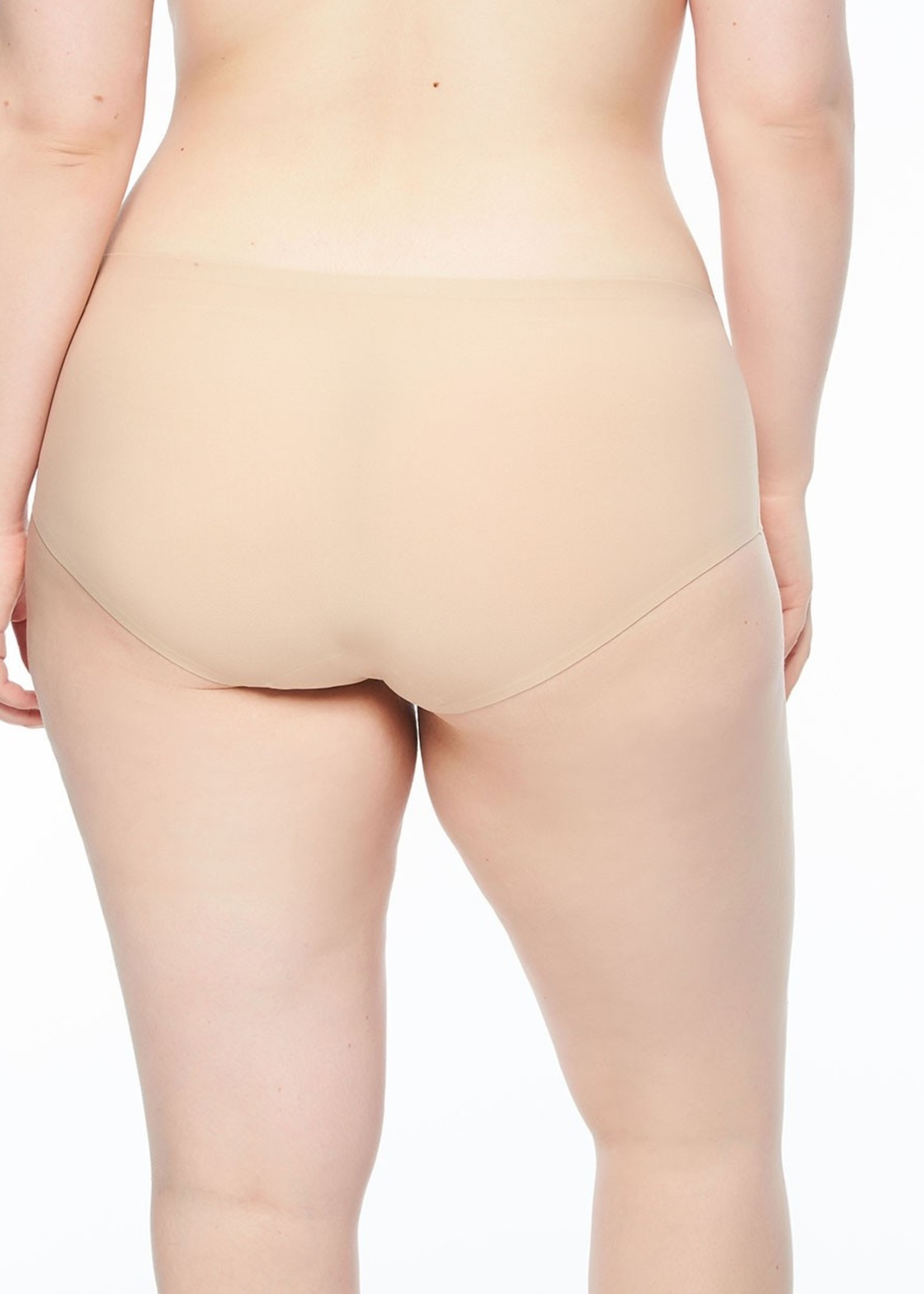 Chantelle Soft Stretch: Hipster Plus 1134