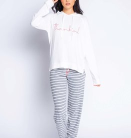 PJ Salvage Joyful Spirit Pant Set