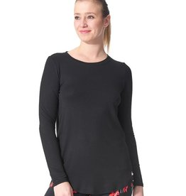 Arianne Marie Long Sleeve