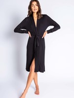 PJ Salvage Textured Basics Robe