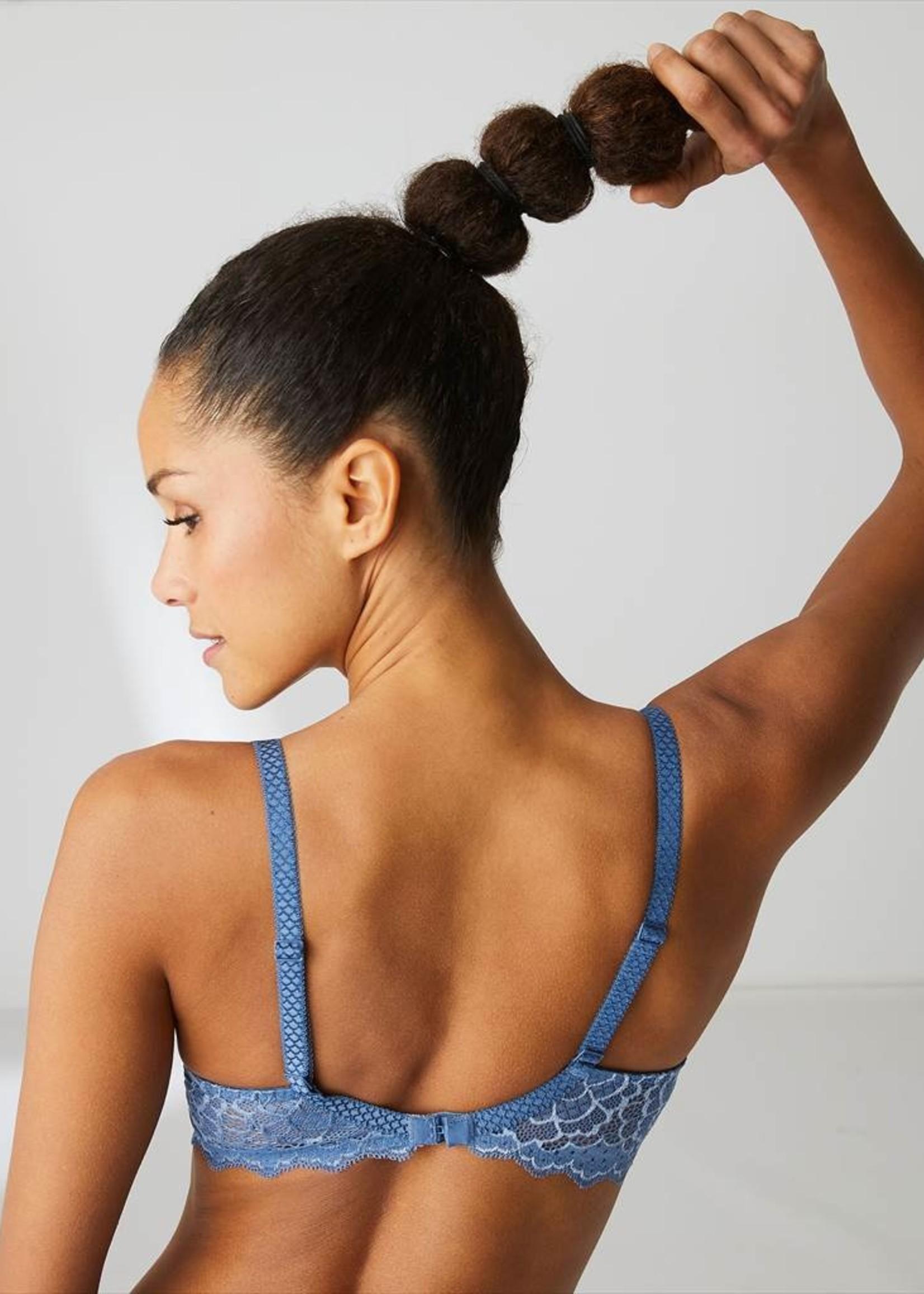 Simone Perele Caresse Fashion Plunge Bra