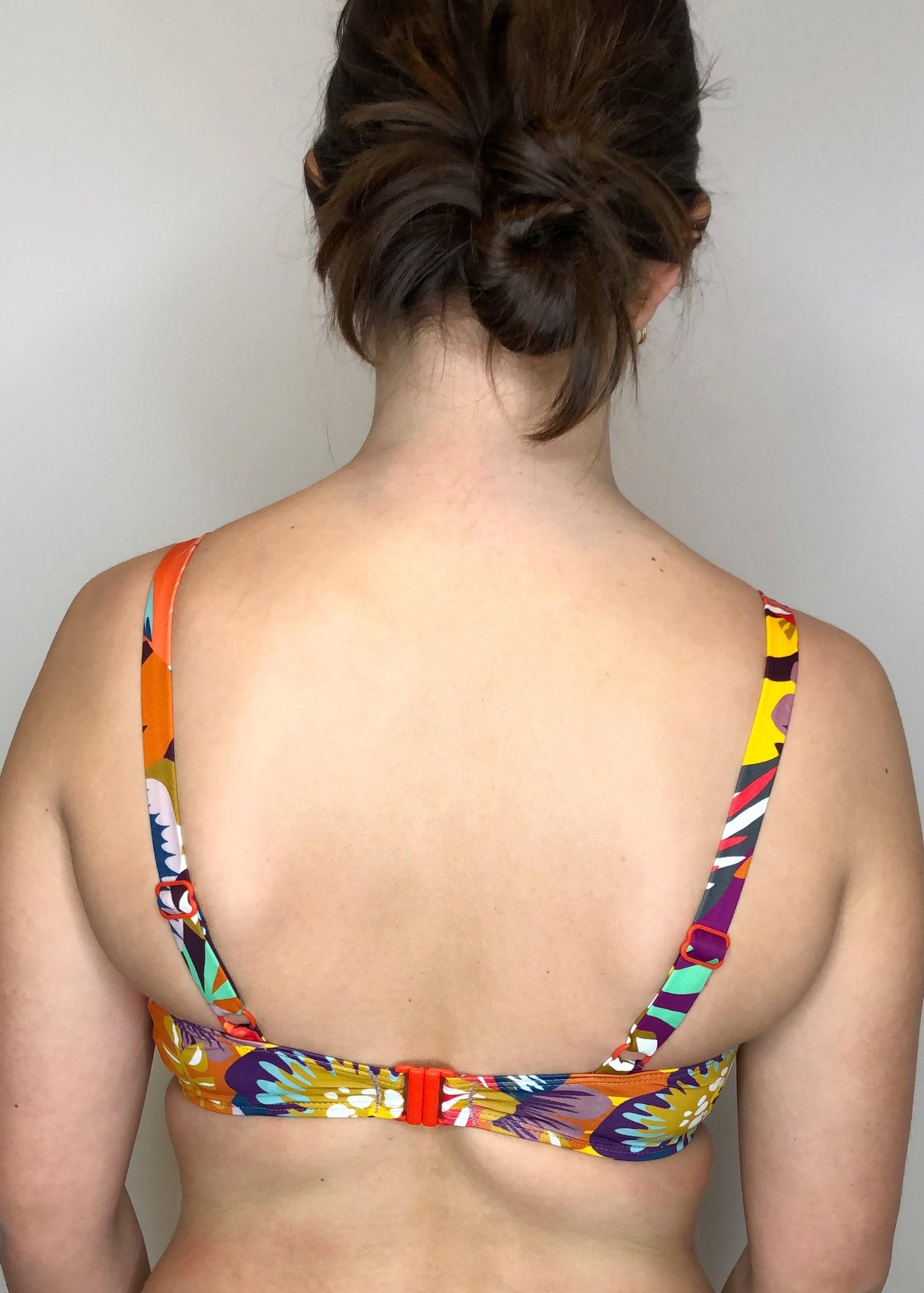 Empreinte Sun Bikini Top