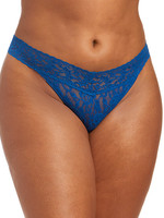 Hanky Panky Original Thong Plus: Fashion Solid