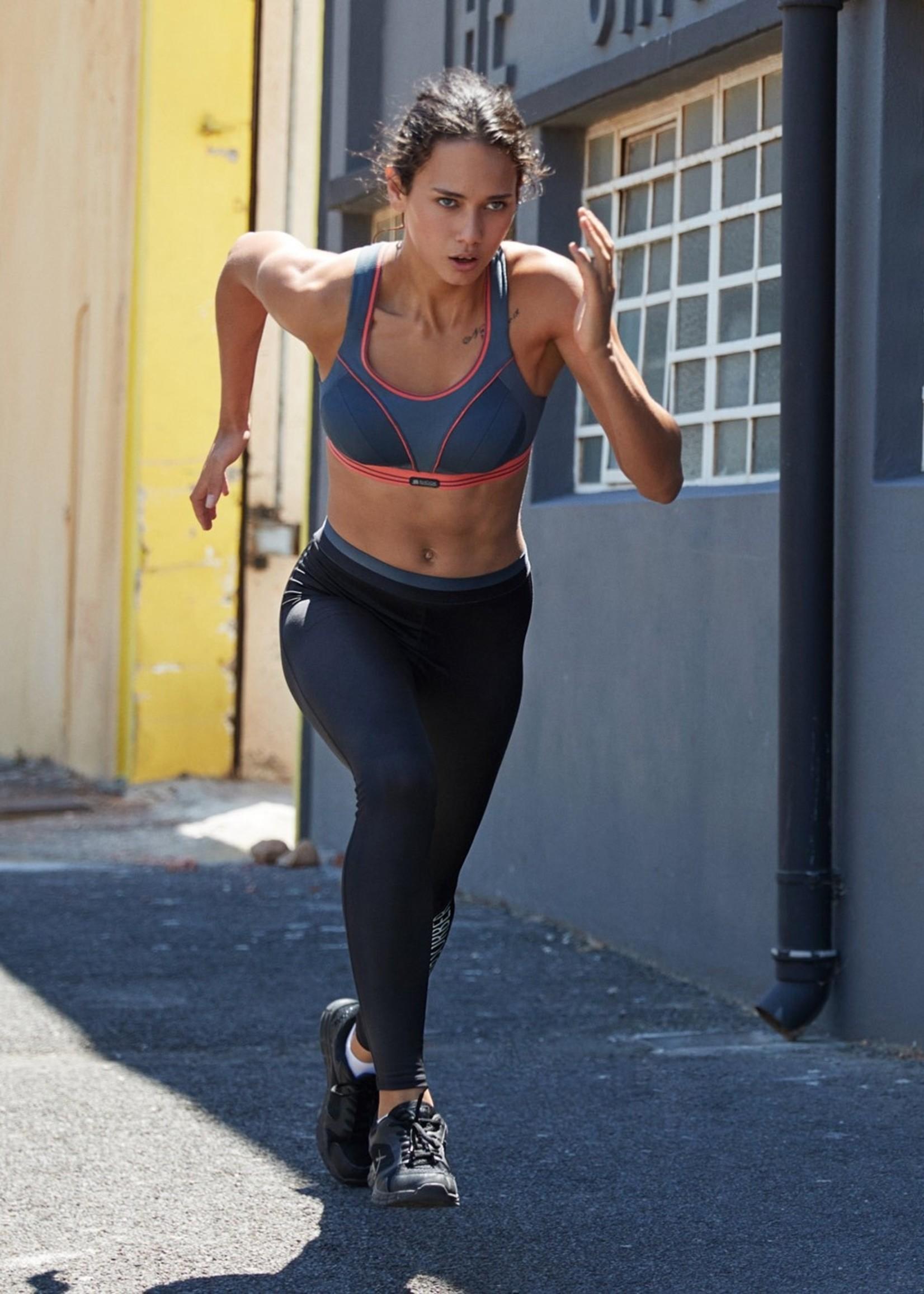 Shock Absorber Run Sports Bra