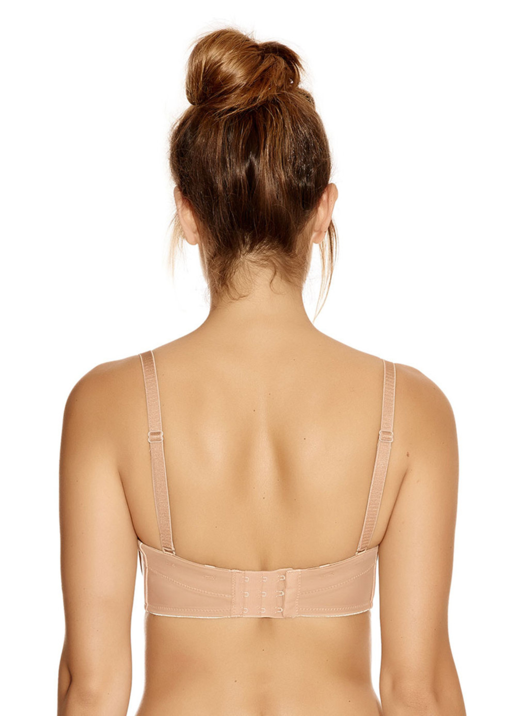 Fantasie Smoothing Strapless Bra