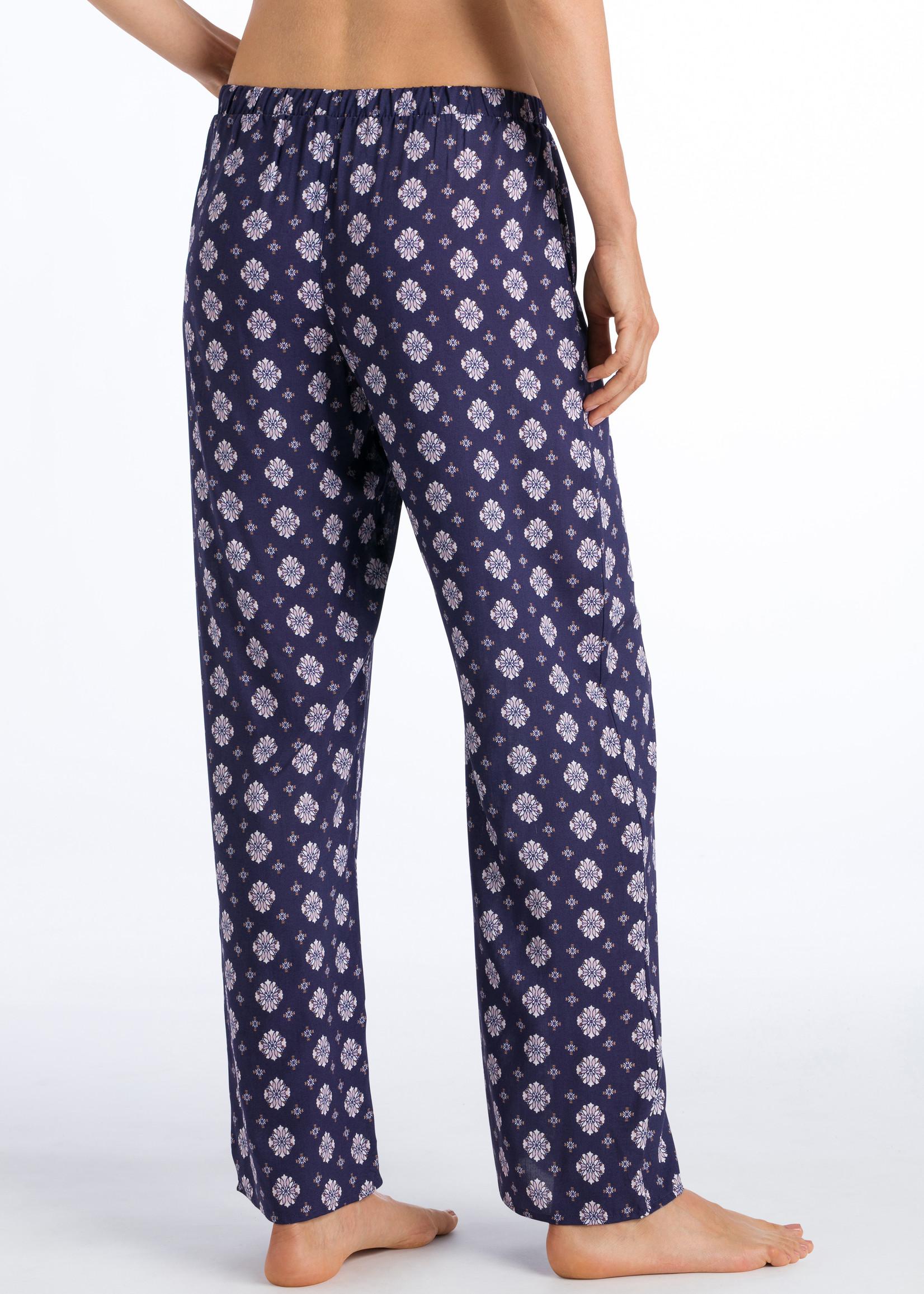 Hanro Sleep & Lounge Pant Set