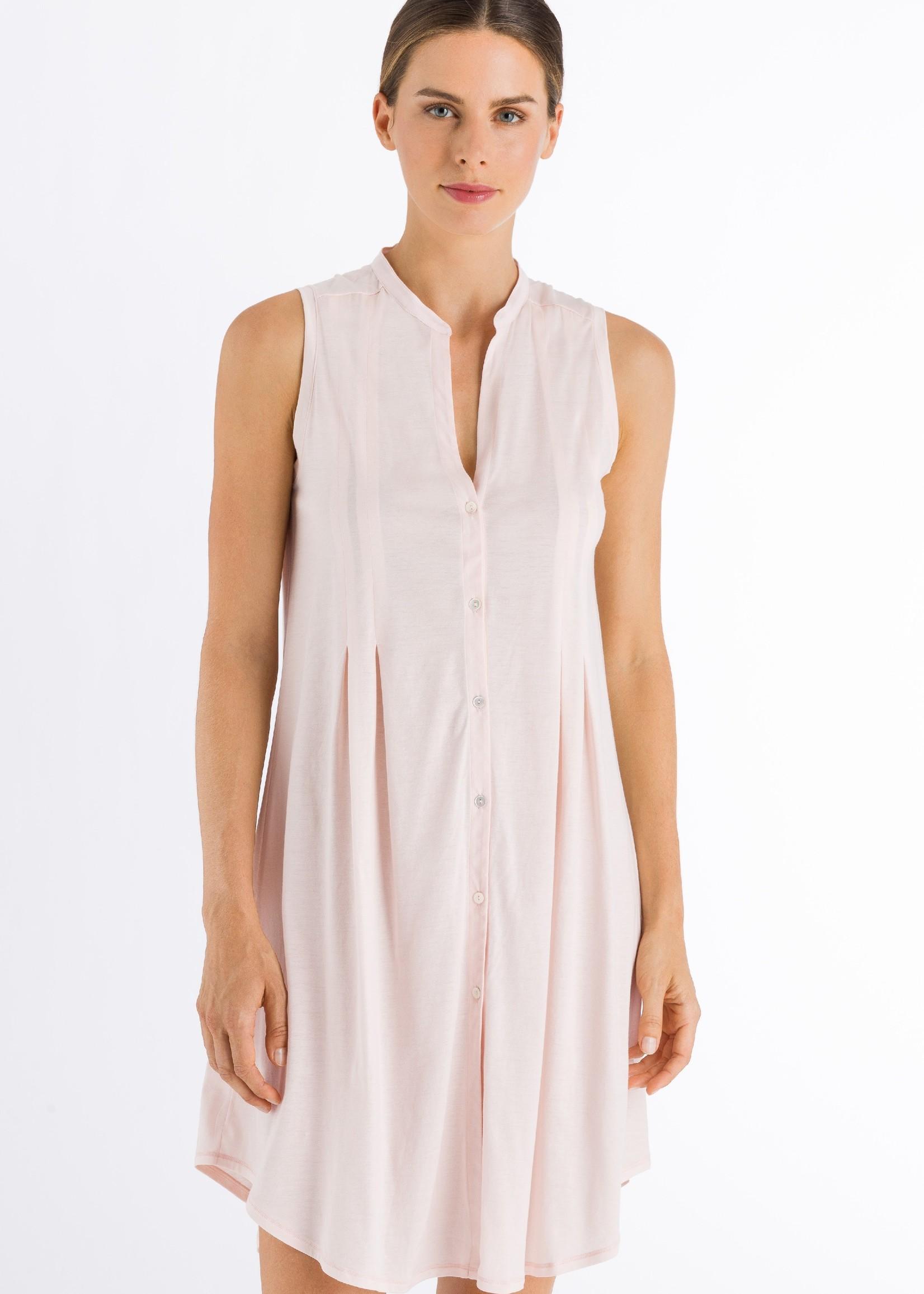 Hanro Cotton Deluxe Sleeveless Night Dress
