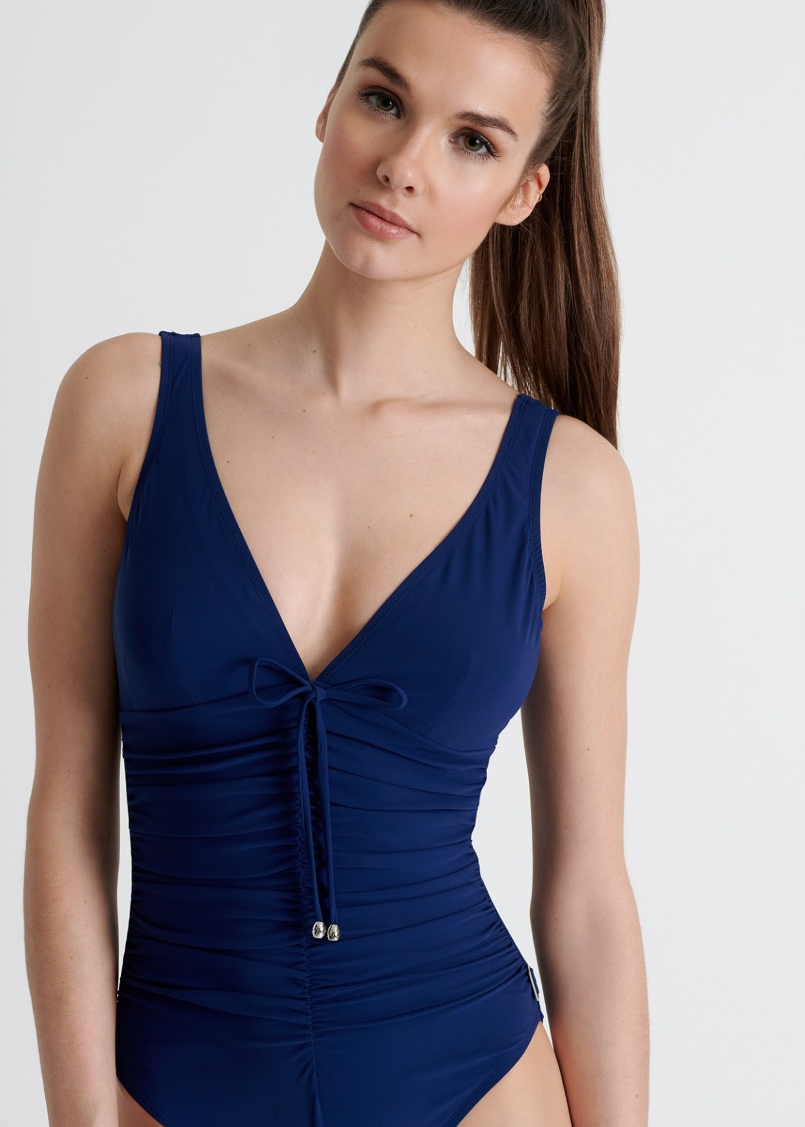 Shan Classic Underwire Swimsuit