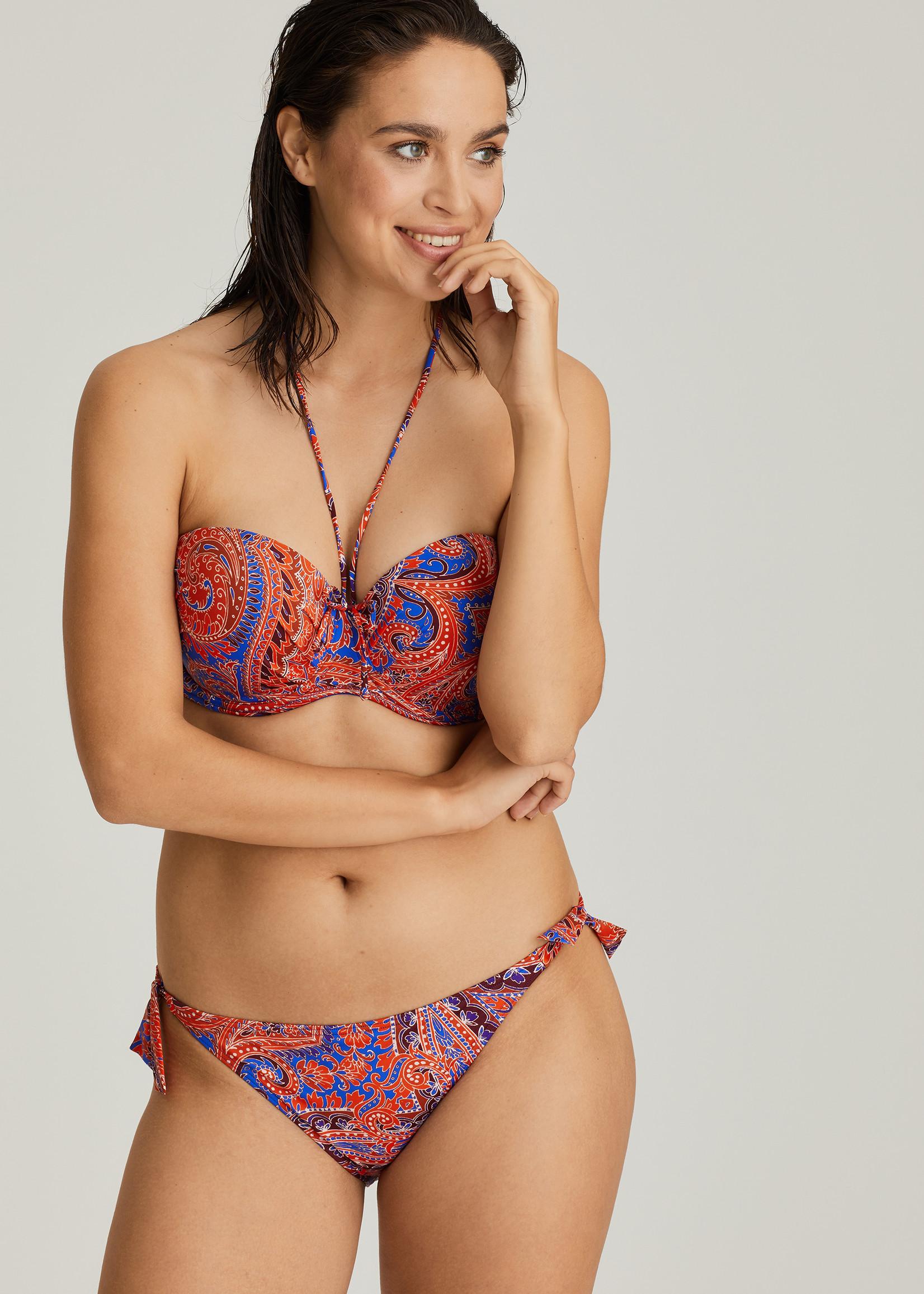 Prima Donna Casablanca Strapless Bikini