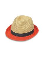 Wallaroo St. Tropez Trilby Hat