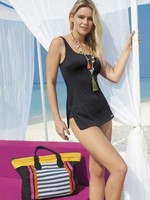 Sunflair Ethno Fantasy Fitted Swimdress