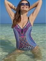 Sunflair Latin Art Swimsuit