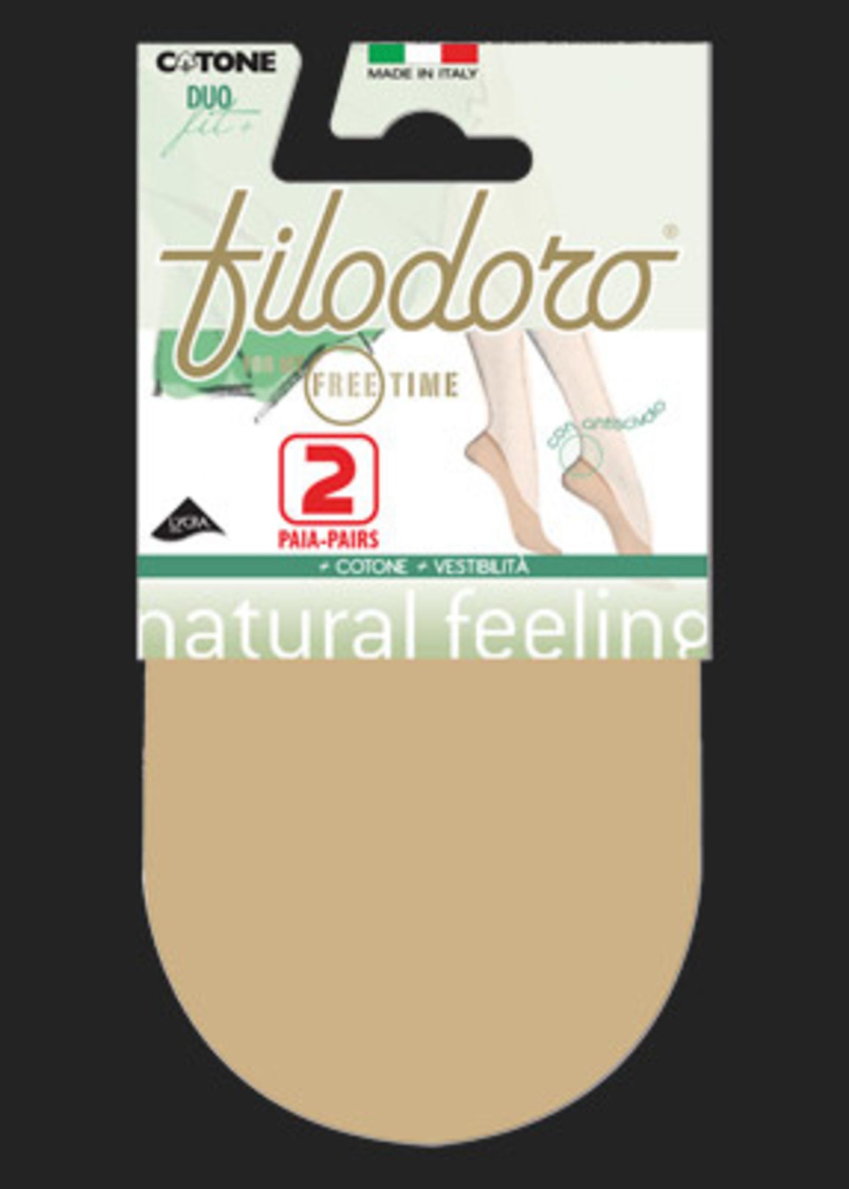Filodoro Soletta Footsie
