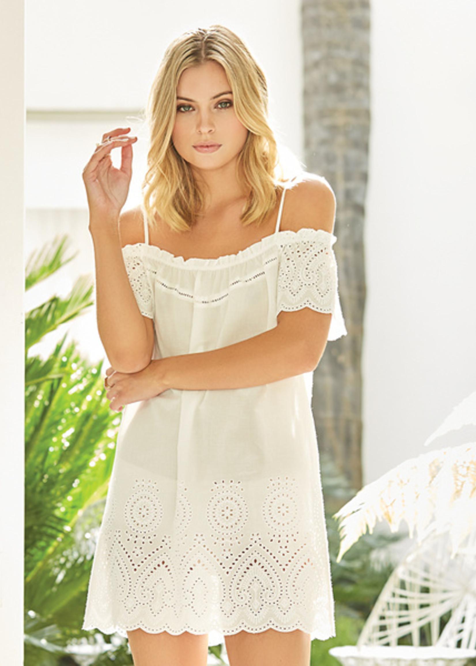 Gingerlilly Paloma Dress