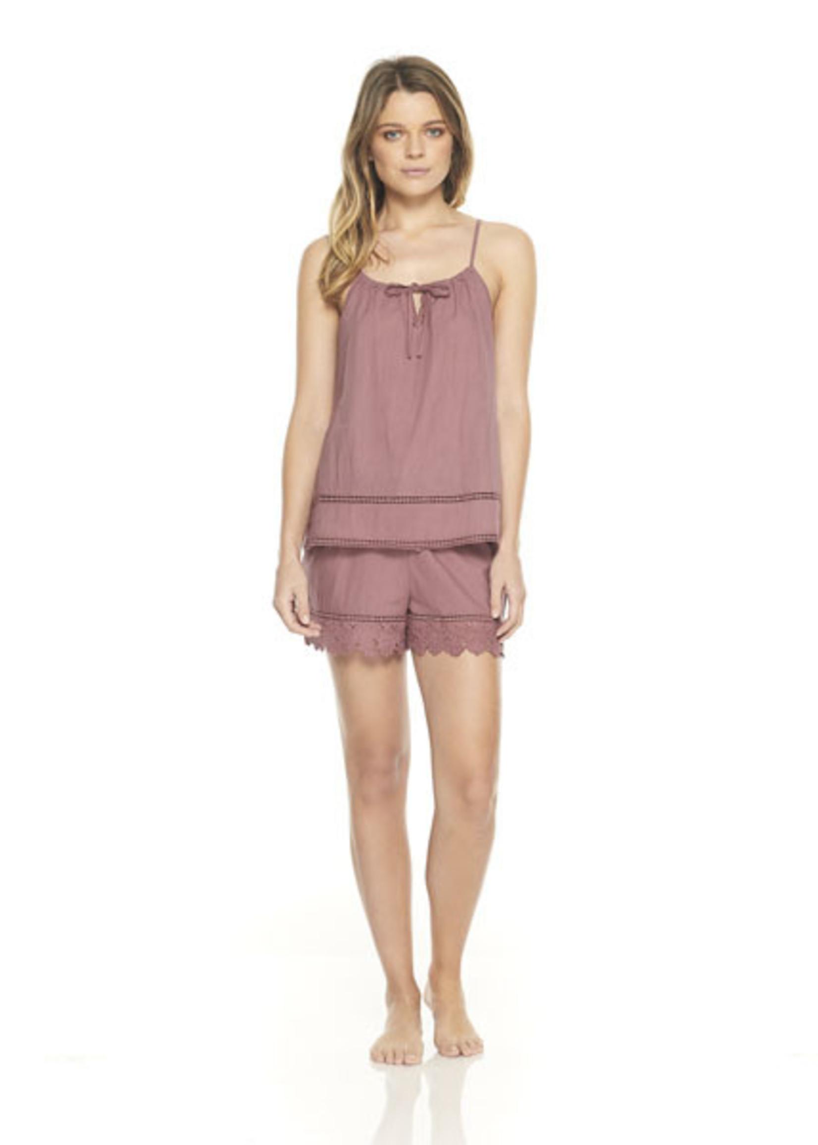 Gingerlilly Laura Short Set