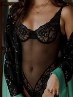 Arianne Catherine Teddy