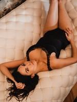 Arianne Stacy Cami