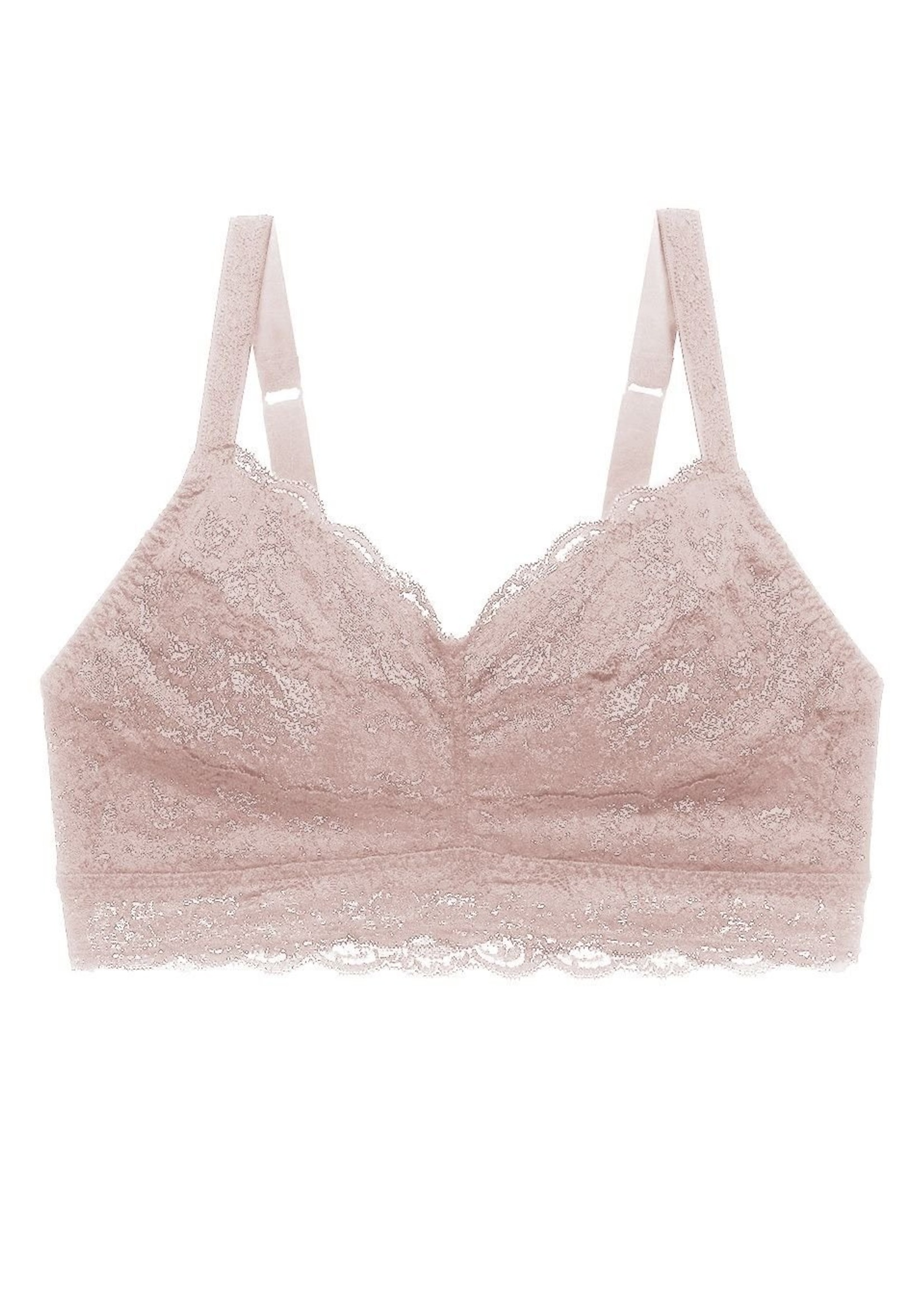 Cosabella Never Say Never Ultra Curvy Sweetie Bralette (G-H)