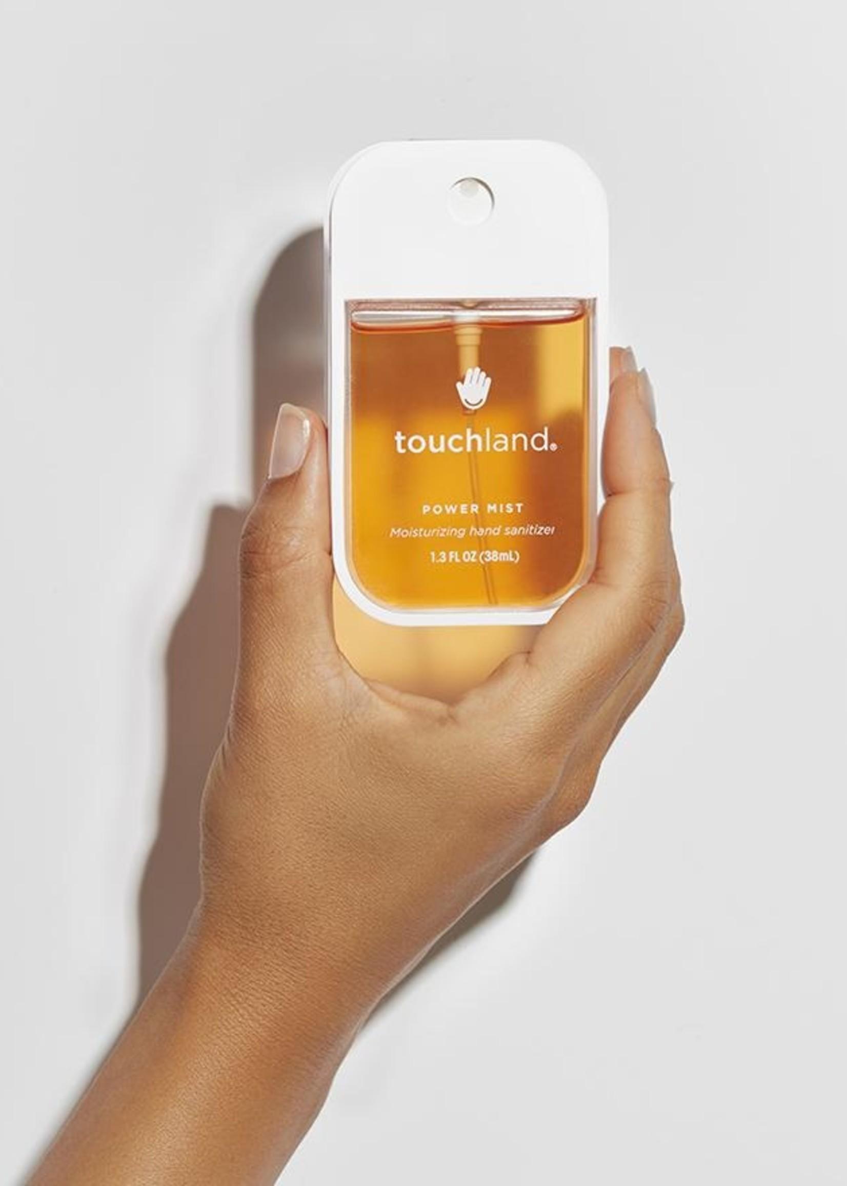 Touchland Power Mist Hand Sanitizer