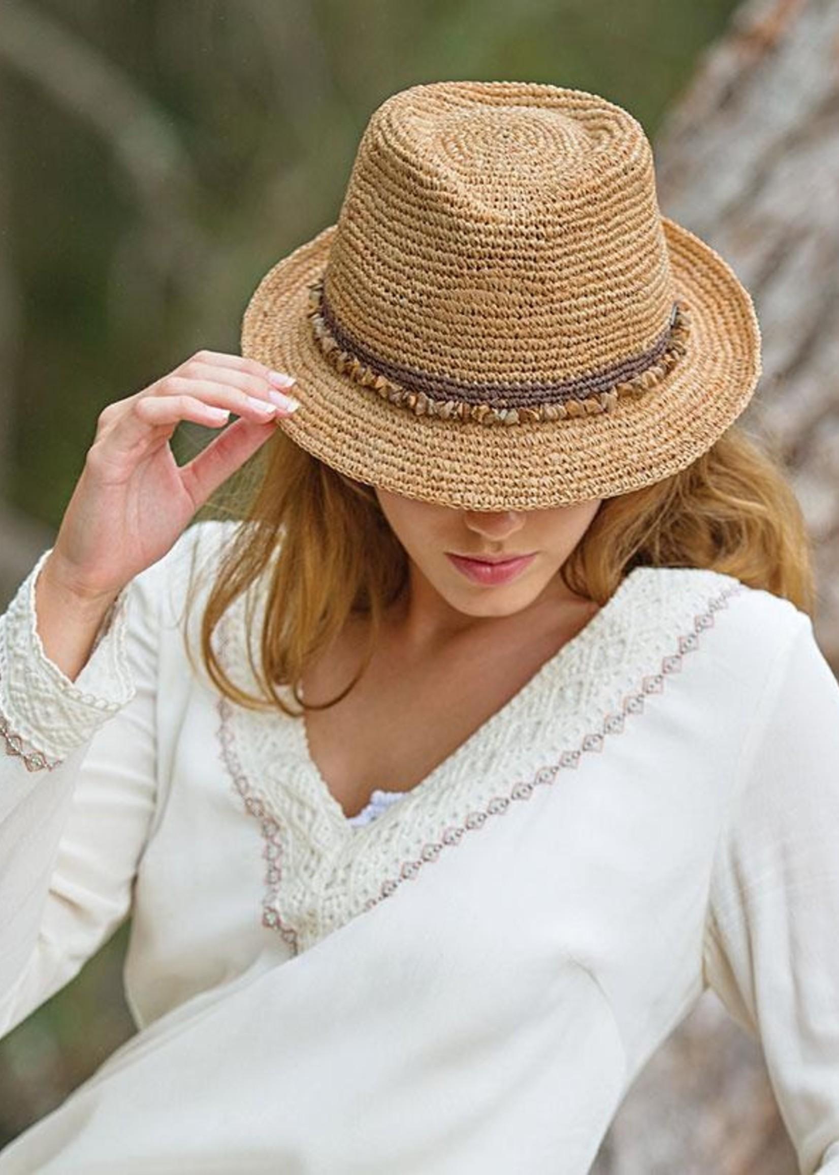 Wallaroo Tahiti Hat