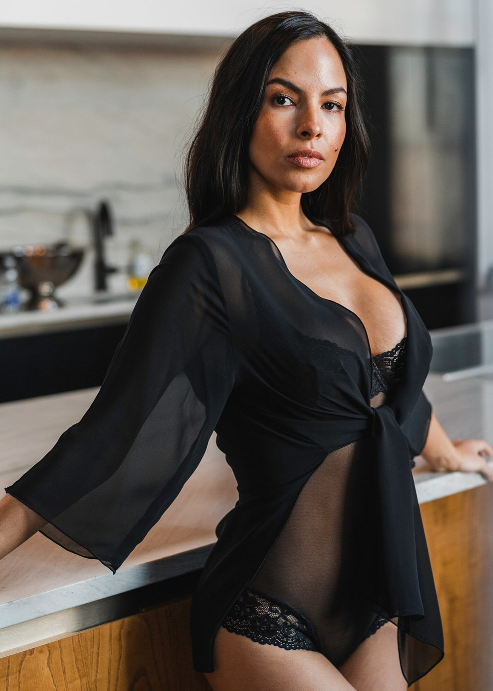 Arianne Clara Kimono