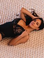 Arianne Stacy Teddy