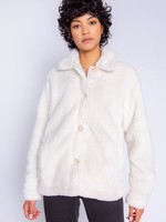 PJ Salvage Cozy Items Jacket