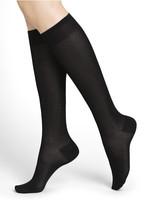 Bleuforet Silk Knee High Socks